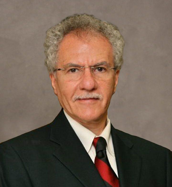 Dr. Enrico Ascher, MD