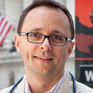 Dr. Glenn Gandelman, MD, MPH, FACC